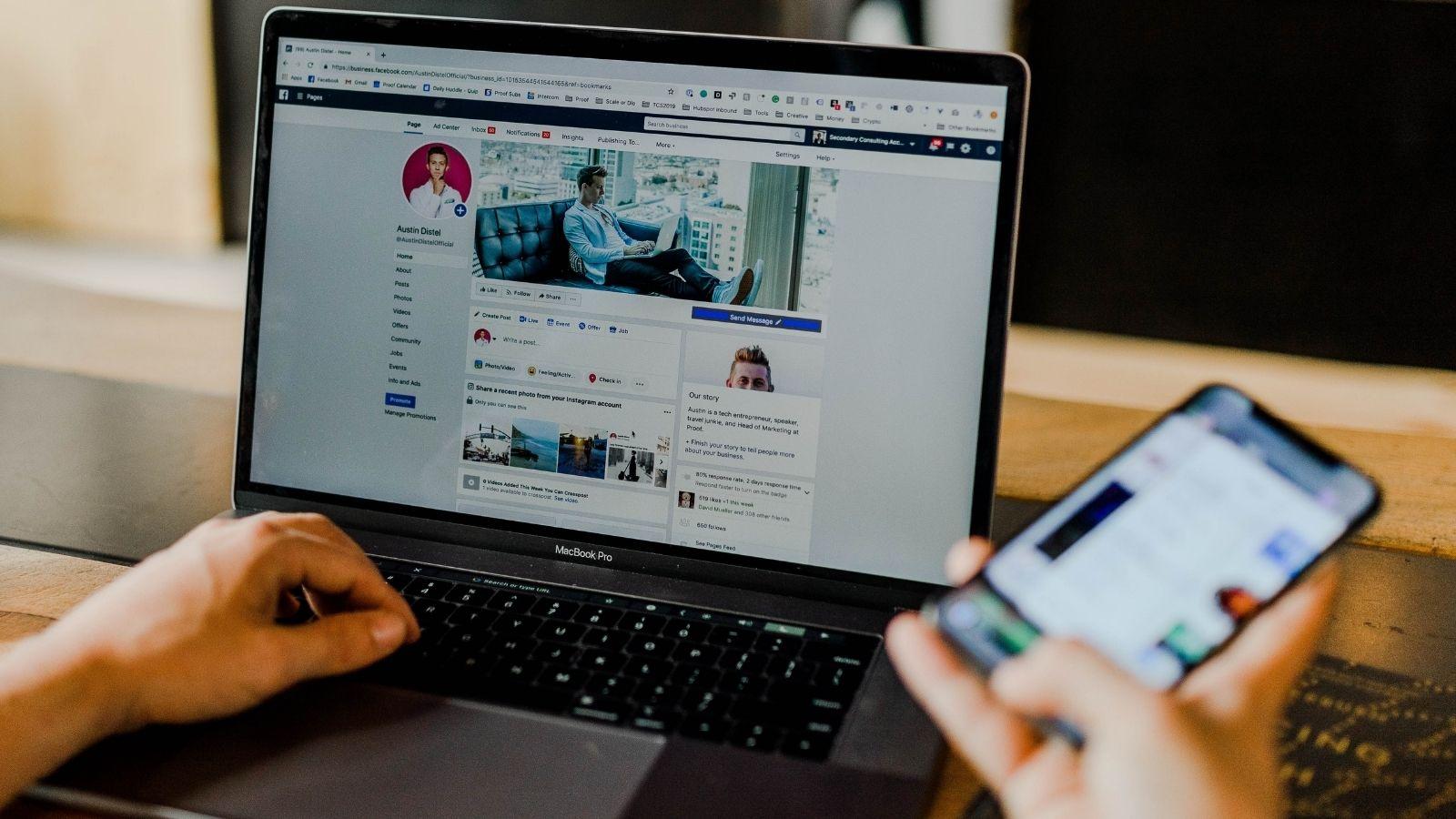 RAPORT: Content marketing, a zaufanie do marki Content marketing mediarun content marketing