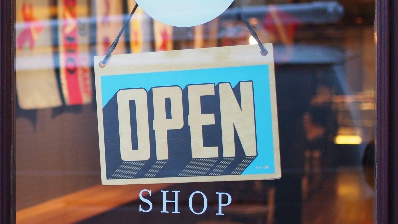 Efekt pandemii: Czy to zmierz sklepów stacjonarnych? pandemia mediarun shop