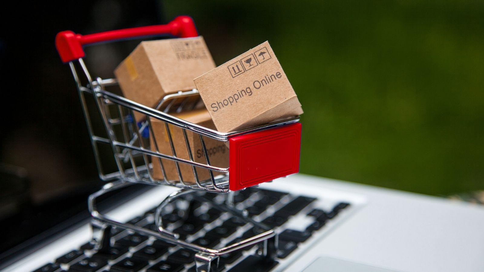 [ANALIZA]: Najlepiej konwertujące źródła ruchu w e-sklepach analiza mediarun shopping online