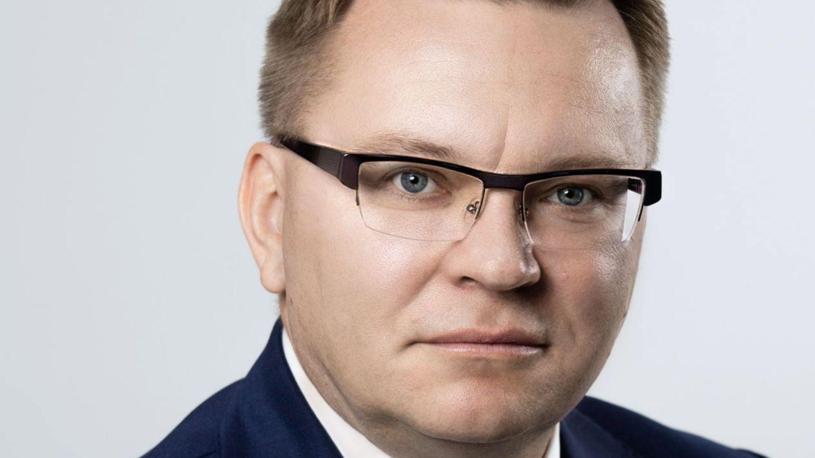 Sokołów z nowym Wiceprezesem Marketingu i Handlu handel mediarun cmo sokolow