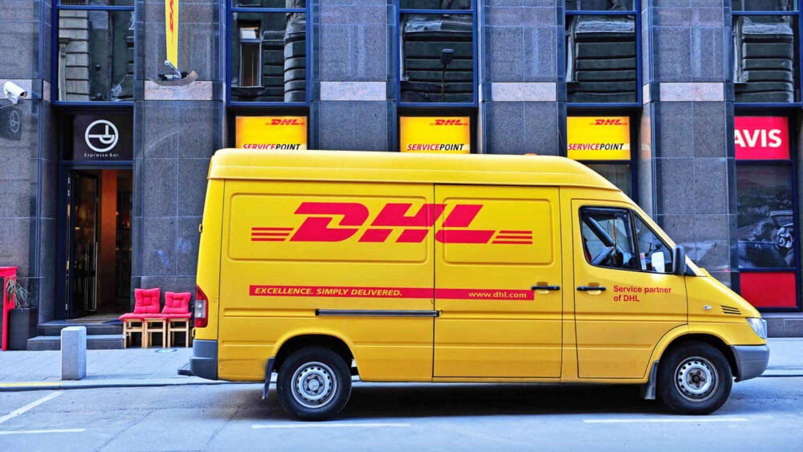 DHL rozstrzygnął przetarg komunikacja mediarun dhl