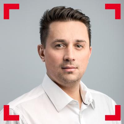 Nowy Dyrektor w Focus Media Group! Dell FMG Szymon Olejniczakowski