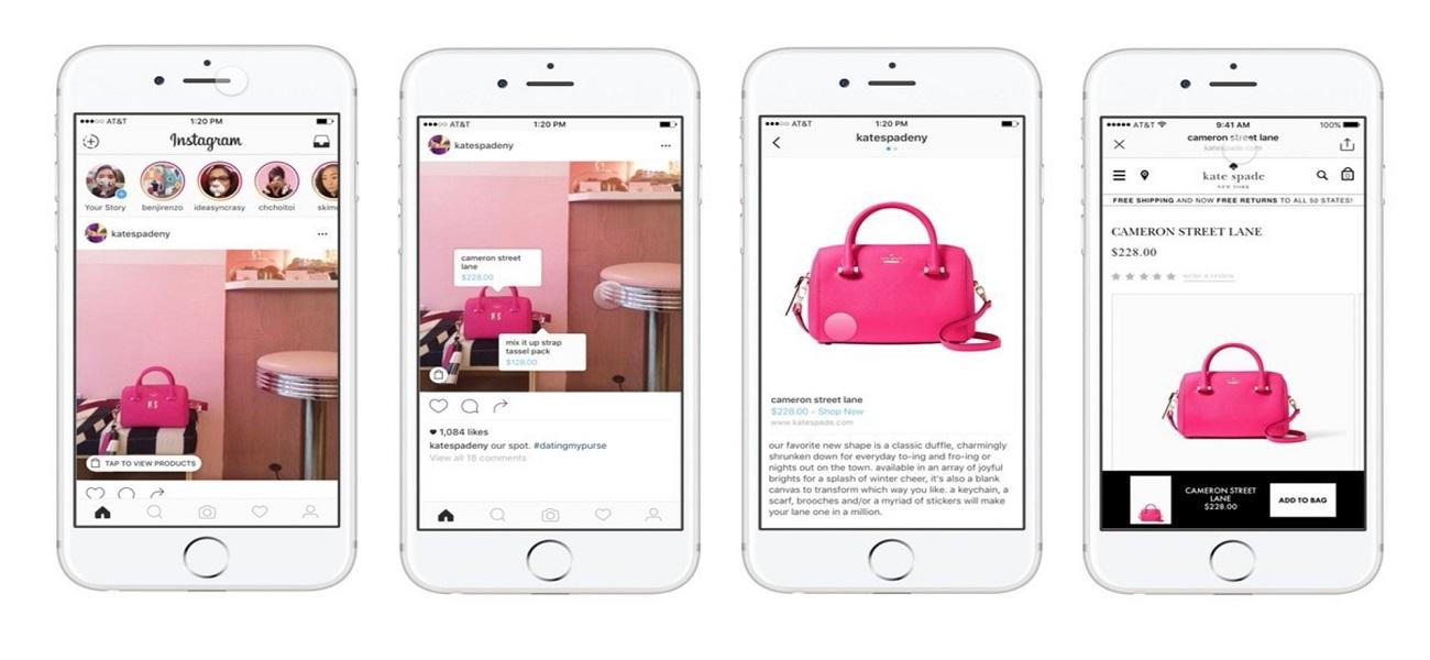 Personal branding – 8 narzędzi do budowania własnej marki Facebook Mediarun instagram personal branding huffington post