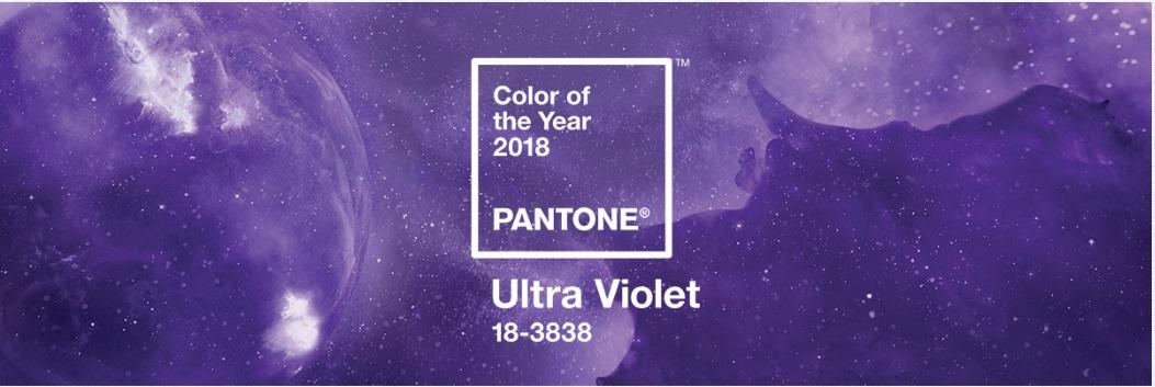Ujawniamy kolor roku 2018! Art and Design Mediarun kolor roku 2018 pantone