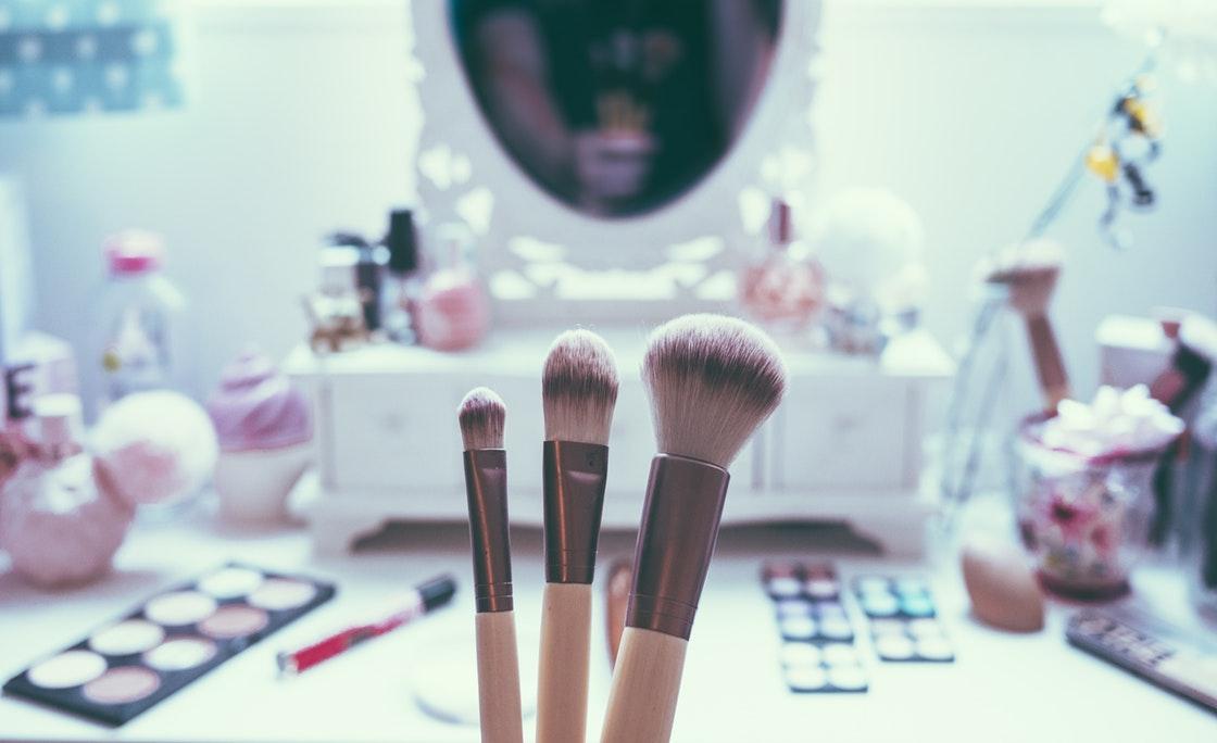 5 głównych trendów Beauty Marketing na 2018 BEAUTY MARKETING TRENDS natural cosmetics