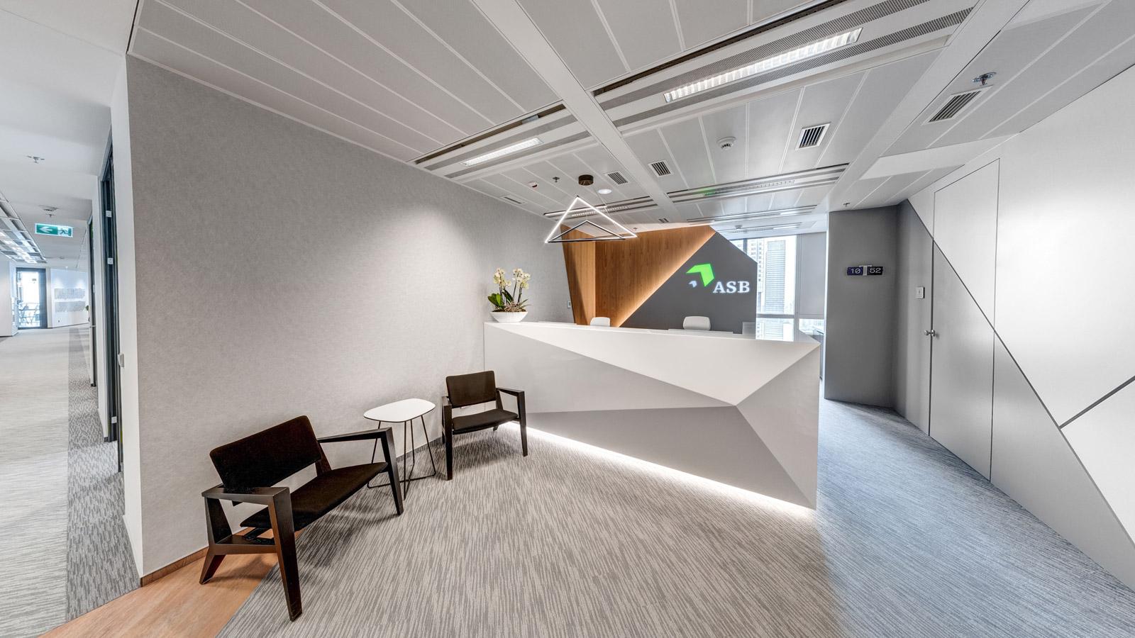 Najlepsze biura w Polsce Biura asb poland sp z oo biuro w branzy bpossc 1