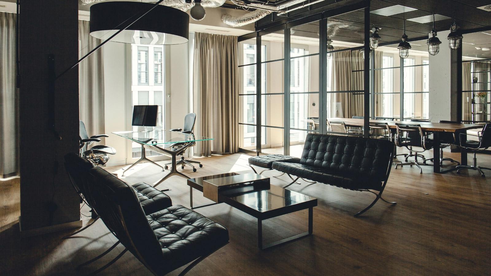 Najlepsze biura w Polsce Biura chimney poland biuro w branzy kreatywnej 3