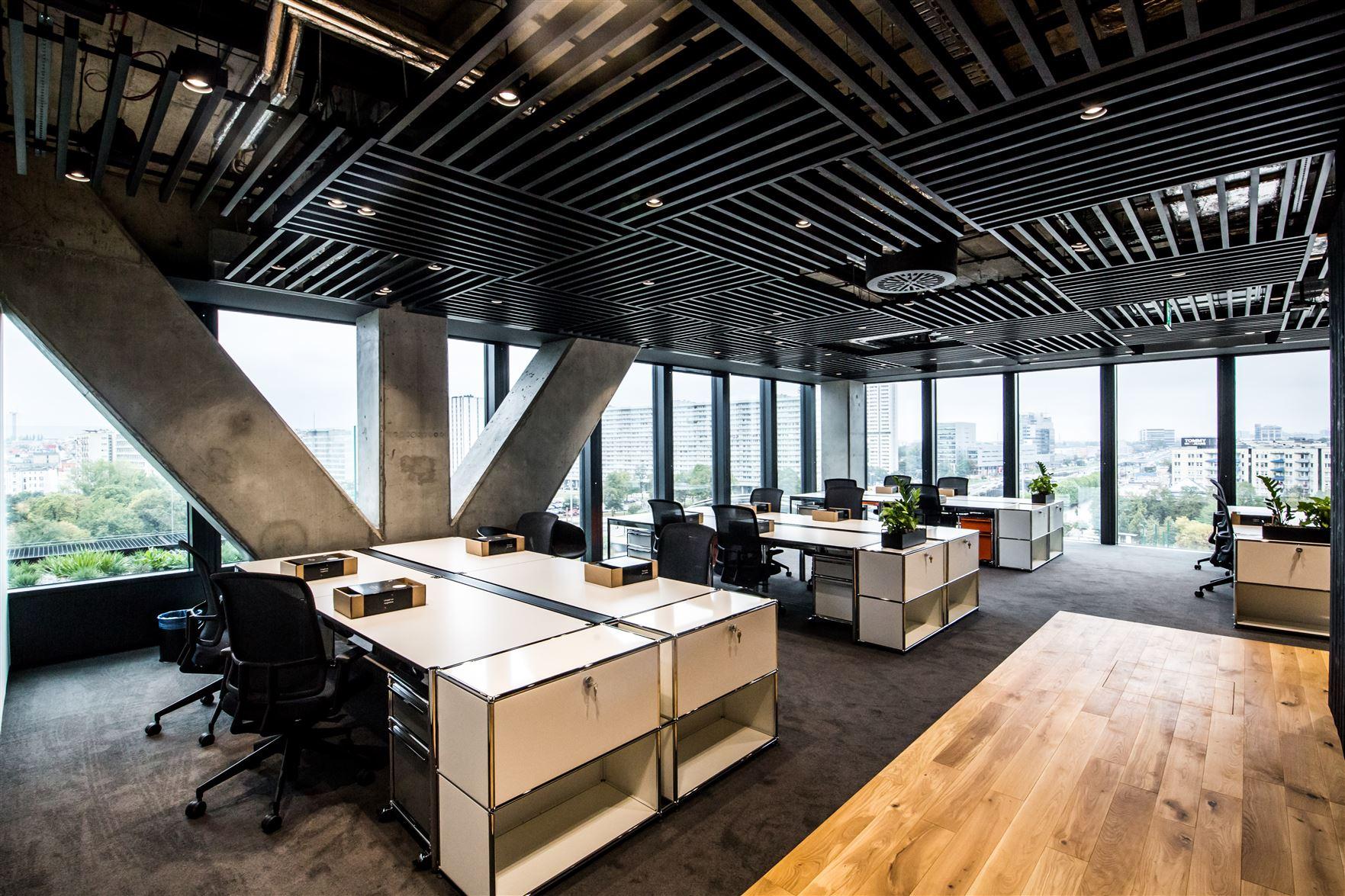 Najlepsze biura w Polsce Biura tdj sp z oo biuro w branzy finansowej 2