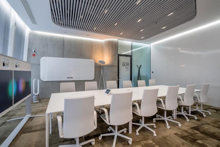 Zobacz EKO biuro dla tworzących przyszłość Biuro rbl projektwnetrza robertmajkutdesign 2 mail