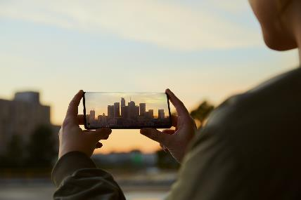 Smartfony MOTOROLA zdobywają nagrodę Design image3