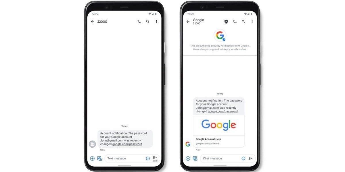 Google skończy z podszywaniem się pod znane marki? Google image6