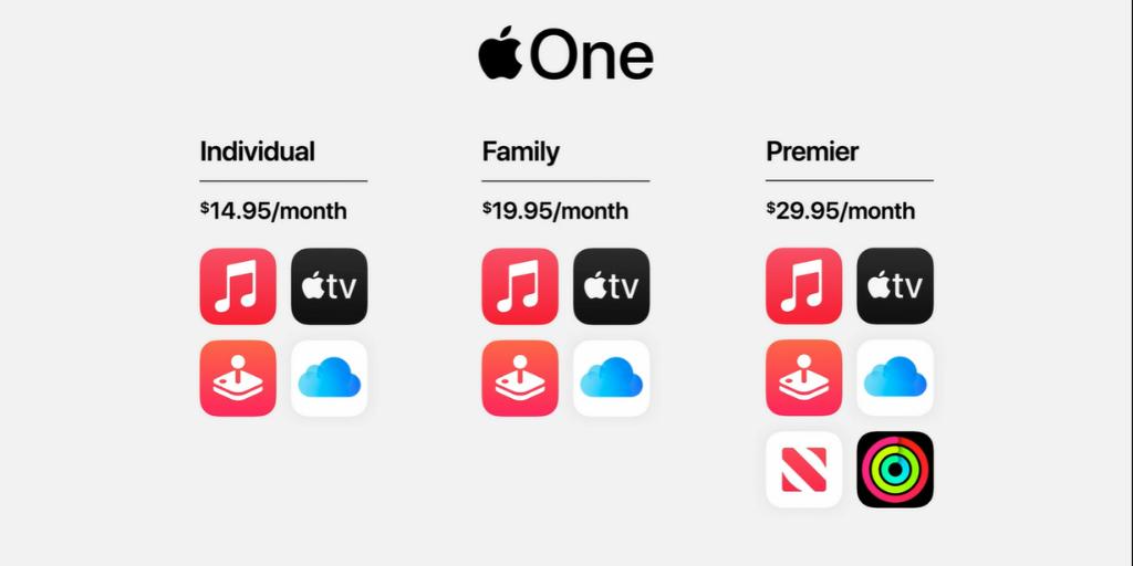 """Apple - 9 premier i nowości sygnowanych hasłem """"Time Flies"""" Apple apple one"""